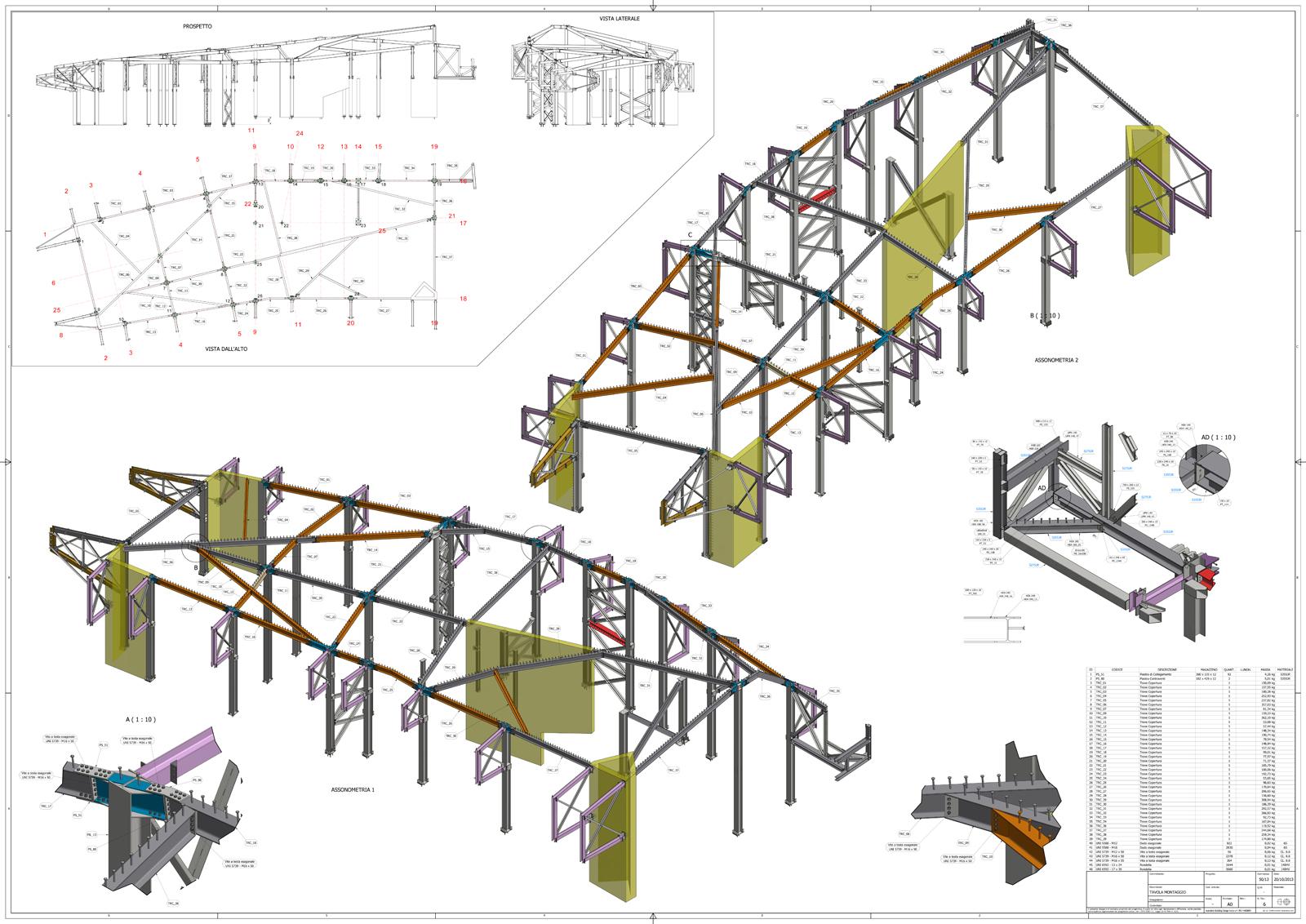 elaborati strutturali